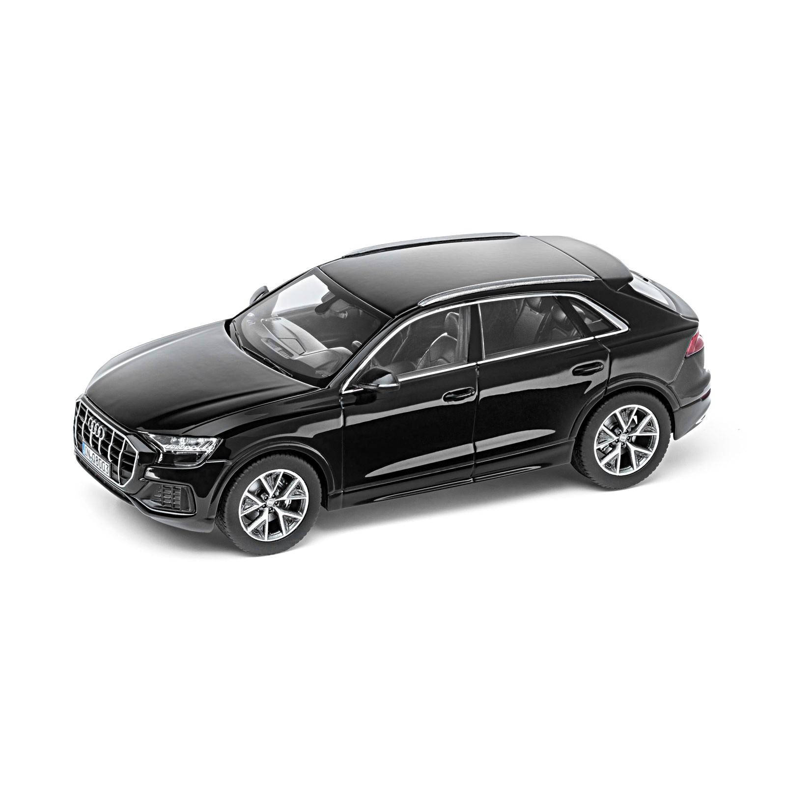 Een Audi Q8 Voor Slechts € 35,00?