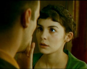 Amelie end