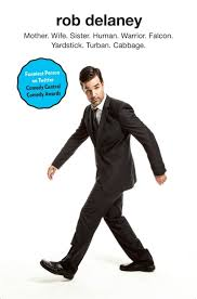 Rob Delaney's Stupid Book