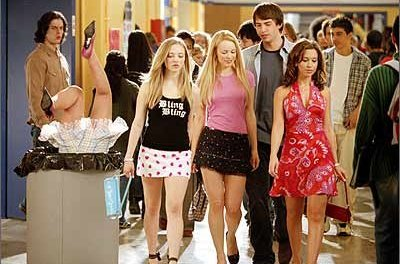 Mean Girls: Ten Years Later