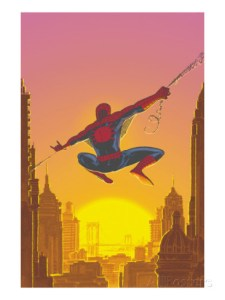 mark-buckingham-spectacular-spider-man-no-27-cover-spider-man-swinging