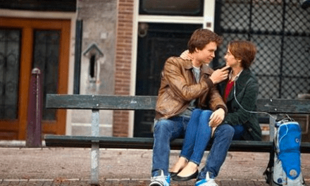Our Little Infinity: Why You Need to See The Fault in Our Stars