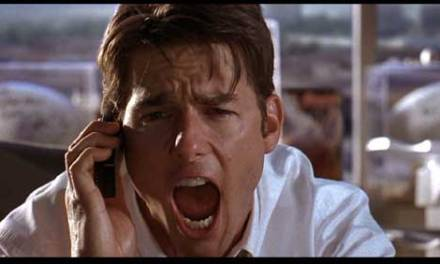 Take My Breath Away: Tom Cruise's Top 10 Movie Moments