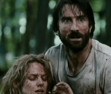 DVD Review:  Open Grave