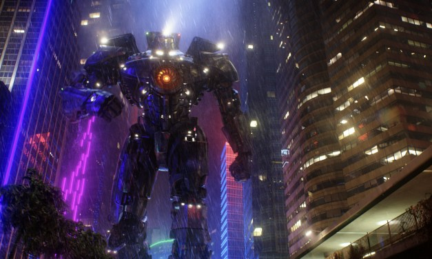 5 Things We Want From Pacific Rim 2