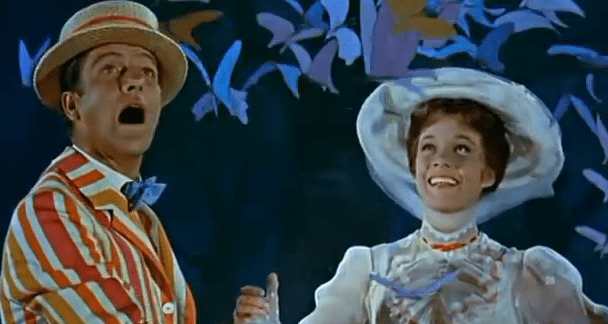 Mary Poppins 50th Anniversary Retrospective