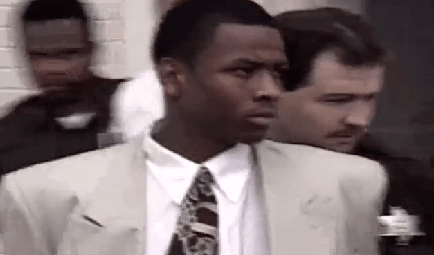 Netflix Hidden Gem # 2:  No Crossover: The Trial of Allen Iverson