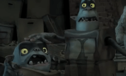 B2BO: The Boxtrolls