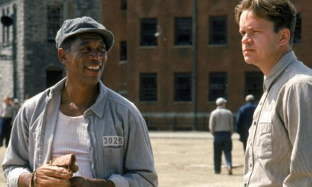 A Life Sentence: The Lasting Impression of The Shawshank Redemption