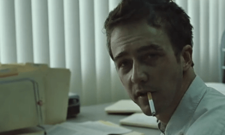 Screw It, I'm Talking About Fight Club, a 15th Anniversary Retrospective