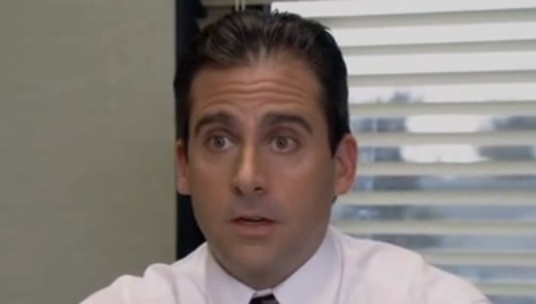 Four Moments from The Office that Prove Steve Carell Can Go Dramatic