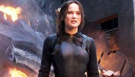 Does Katniss Everdeen Deserve to be Our Mockingjay?
