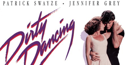 The Seven (and a bit) Best Soundtracks from 1980s films