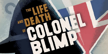 Criterion Discovery: The Life and Death of Colonel Blimp