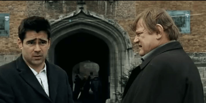 Netflix Hidden Gem #21: In Bruges