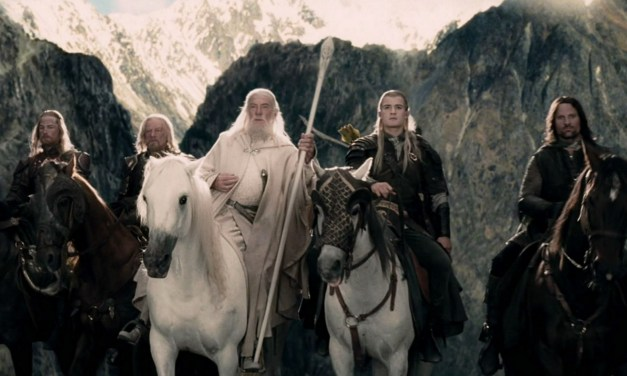 Howard Shore and the Music of Middle Earth