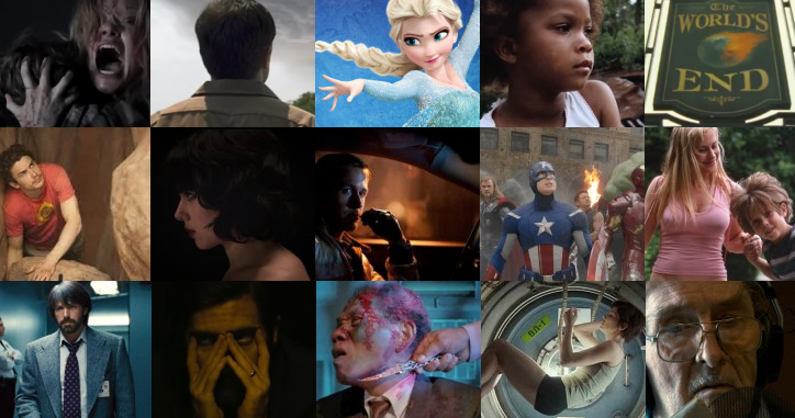 The 50 Best Movies of the Half Decade