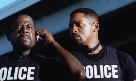 What Is Bad Boys 2?