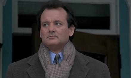 Groundhog Day: What Do You Do With Forever?