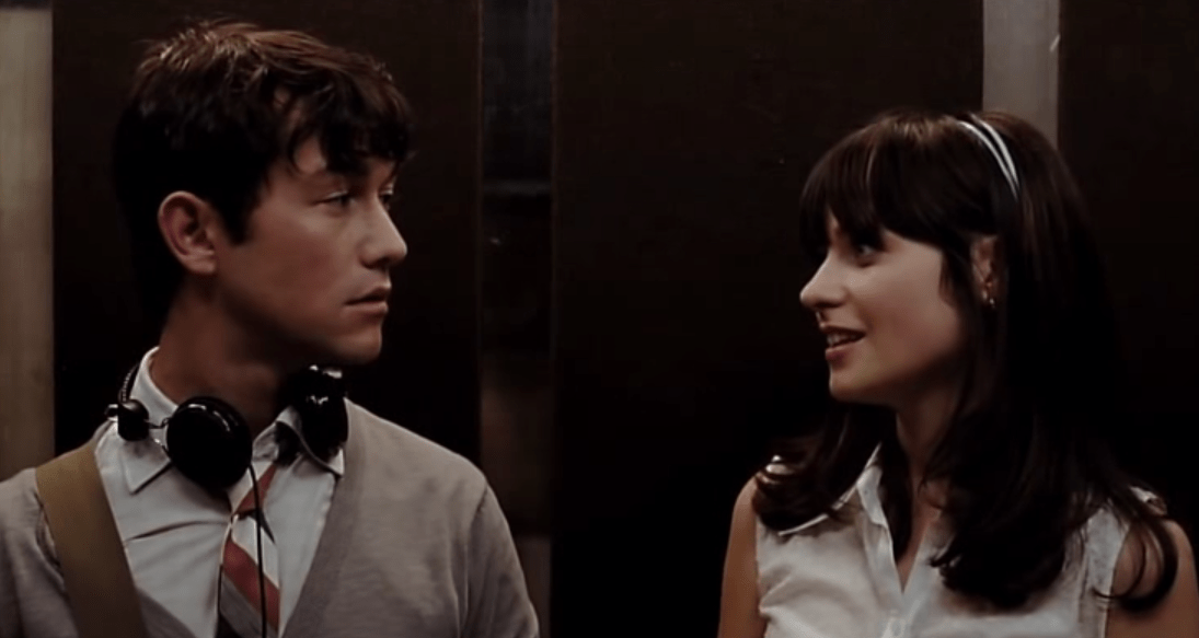 My Love/Hate Relationship with 500 Days of Summer