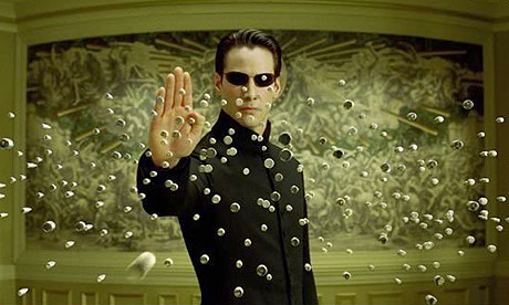 Are They Still Letdowns?: The Matrix Sequels