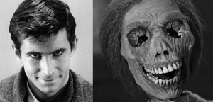 Norman Bates Mother