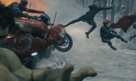 Final Age of Ultron Trailer For Best Picture