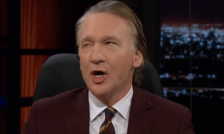 One Direction of Bill Maher and His Failure of Satire