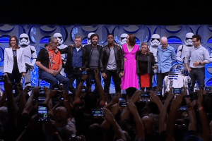 Star Wars: The Force Awakens Teaser 2 Made Me Cry