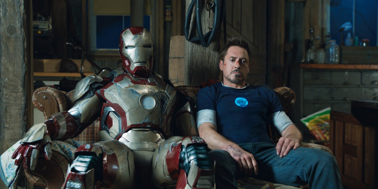 Should We Worry About Marvel Recasting?