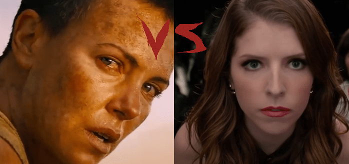 Box Office Roundup: Mad Max vs Pitch Perfect 2