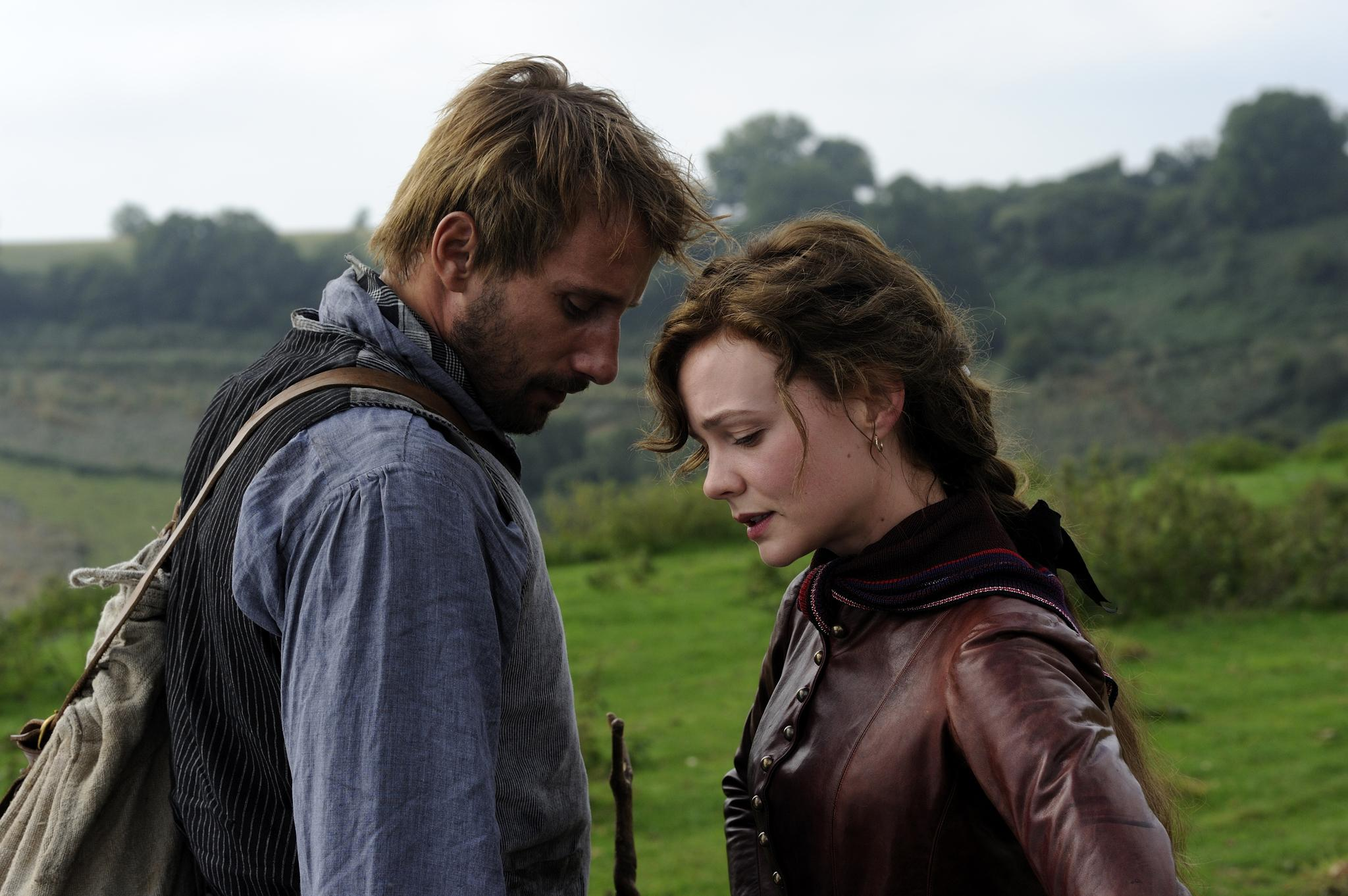 Image result for far from the madding crowd stills