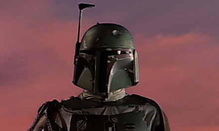 Boba Fett Strikes Back in Star Wars Anthology Film
