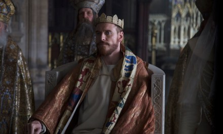 All Hail The Macbeth Teaser Trailer