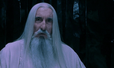 Cinema Saints: Christopher Lee