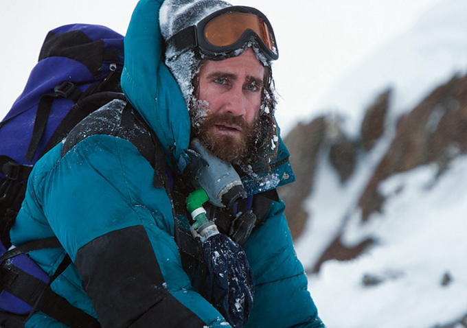 Everest Trailer Looks Devastating