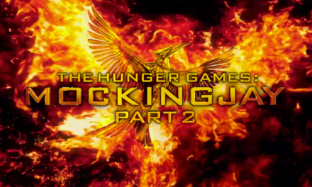 Mockingjay: Part 2 Trailer