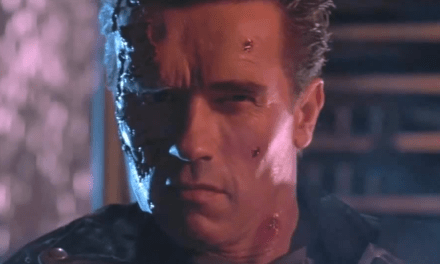 10 Best Terminator Moments