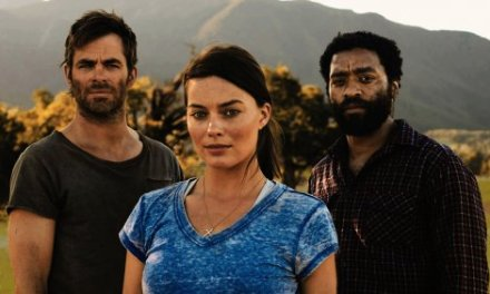 Z for Zachariah Trailer Features the Last Woman on Earth