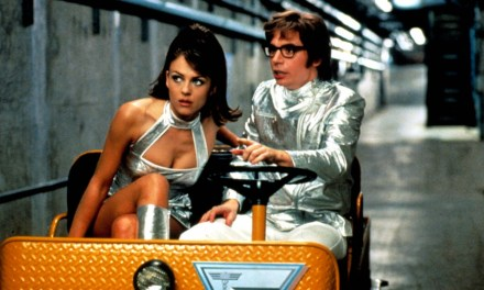 Is It Still Funny: Austin Powers: International Man of Mystery
