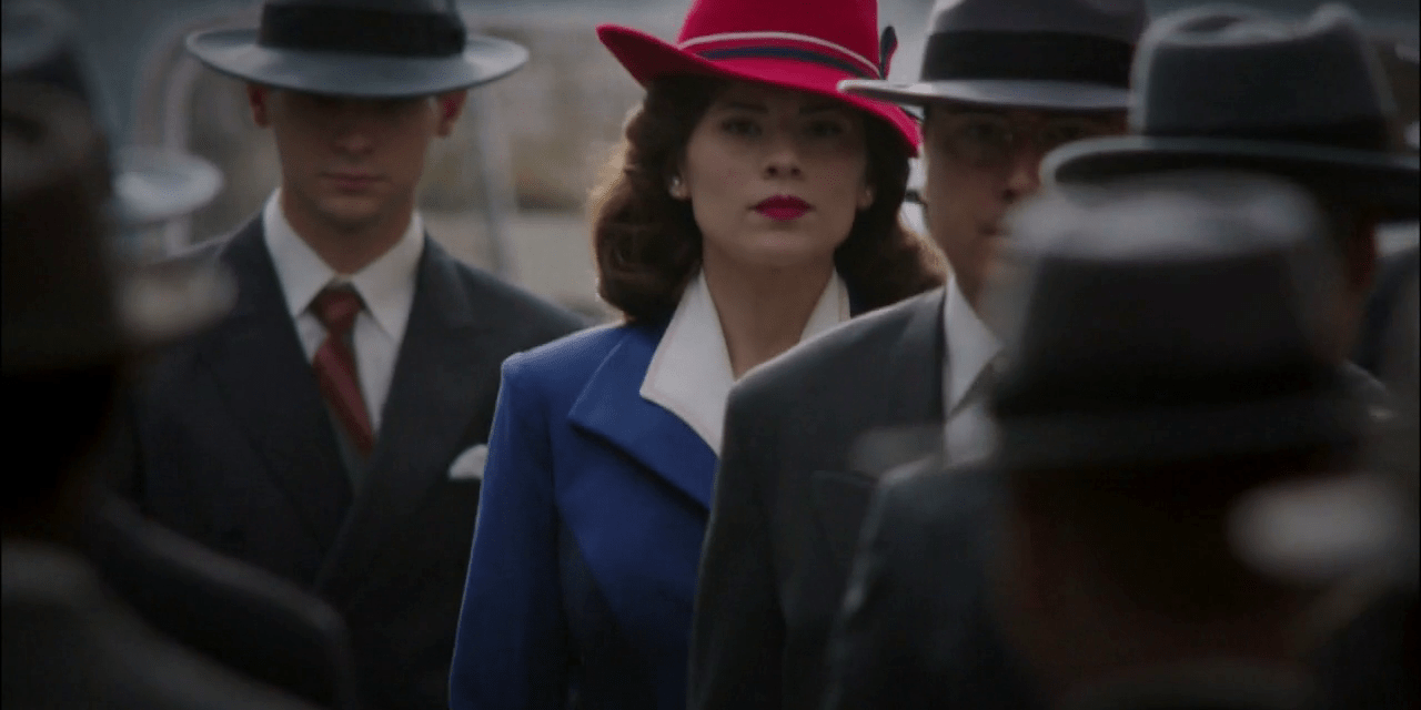 Agent Carter: Season 1 Review