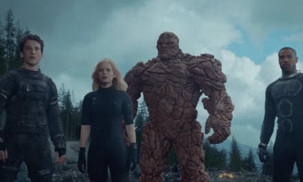Weekly Roundup: X-Men and Fantastic Four Crossover?