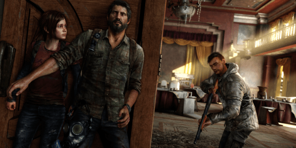 Our Favorite Video Game Narratives