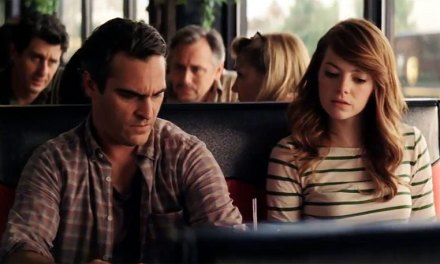 Irrational Man is Exceptionally Trite