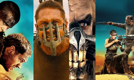 AE Staff Picks the Best Summer Movies of 2015