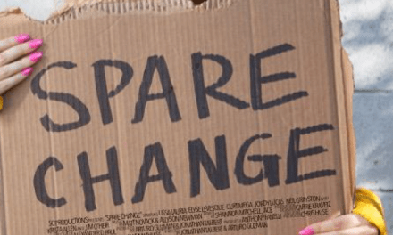 Spare Change Offers Perspective on Generational Stereotypes