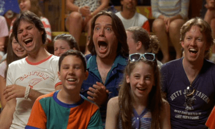 David Wain, Dada & Wet Hot American Summer
