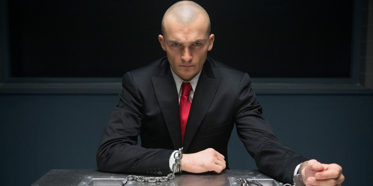 Hitman: Agent 47 is John Wick Lite