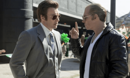 Black Mass Avoids Furthering the Myth of the Gangster