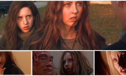 Castrating the Werewolf on Ginger Snaps 15th Anniversary